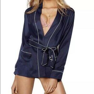 Victoria's Secret Sexy Short Robe